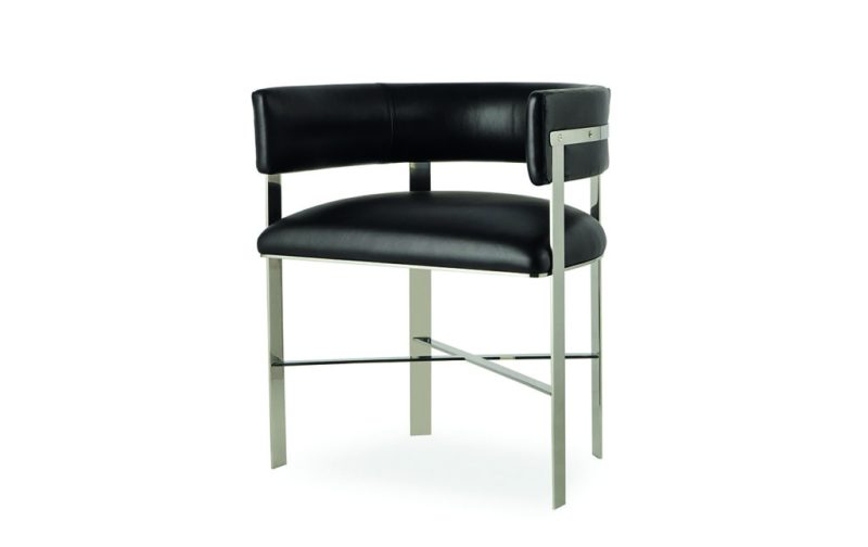 Home wishlist - art-leather-accent-chair