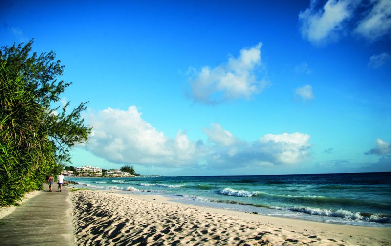 Barbados, la tierra de Rihanna y del ron - barbados-4