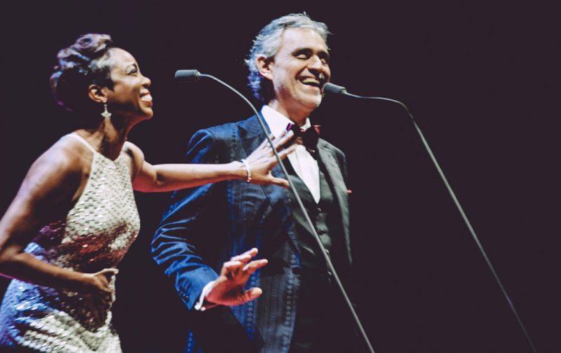 Andrea Bocelli, entrevista con el tenor italiano - cantantes-musica-artistas-andrea-bocelli