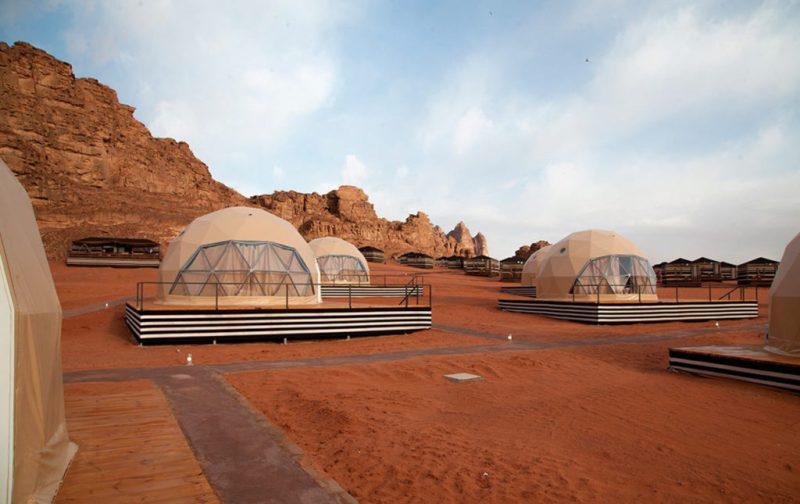 Sun City Camp, un campamento en el desierto - glamping-sun-city-camp-desierto