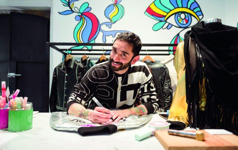 Guillermo Huerta, pasión por el color - guillermo-huerta-2