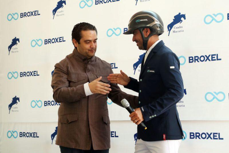 El jinete mexicano Nicolás Pizarro encabezará el equipo ecuestre Broxel - hotbook-el-jinete-mexicano-nicolas-pizarro-encabezara-el-equipo-ecuestre-broxel-2