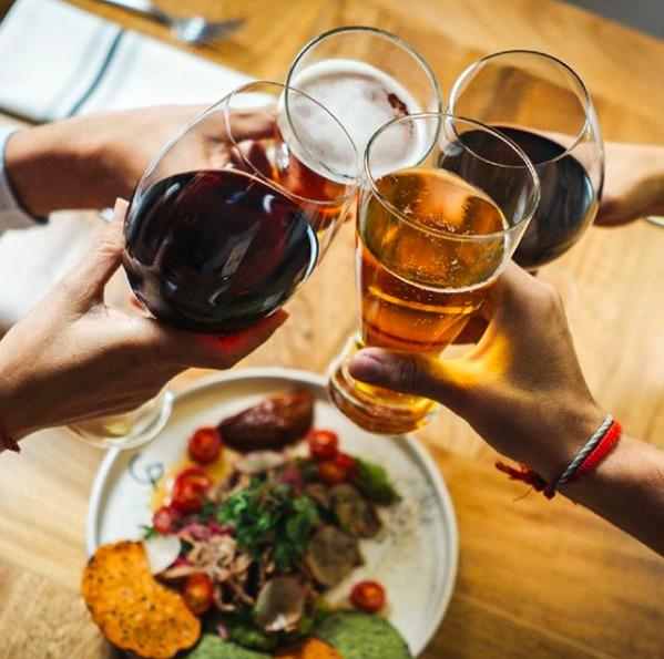 Los mejores mercados gourmet de la CDMX - hotbook-los-mejores-mercados-gourmet-en-la-cdmx_cocina-abierta