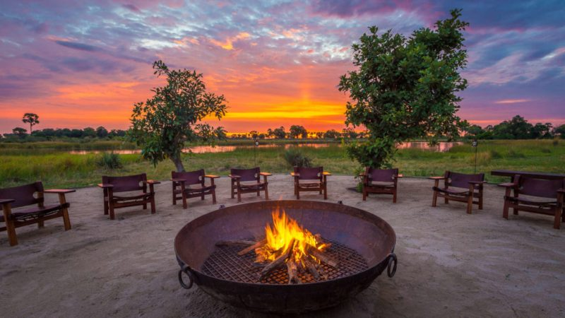 Qorokwe, el exclusivo campamento de Wilderness Safaris - hotbook-qorokwe-el-exclusivo-campamento-de-wilderness-safaris-1