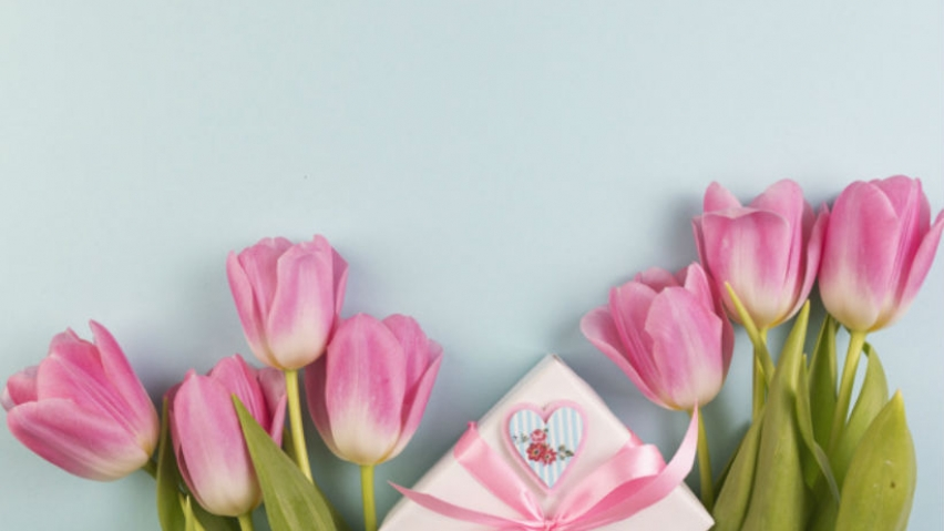 Regalos para el Día de las Madres - HOTBOOK Regalos para el Día de las Madres_PORTADA