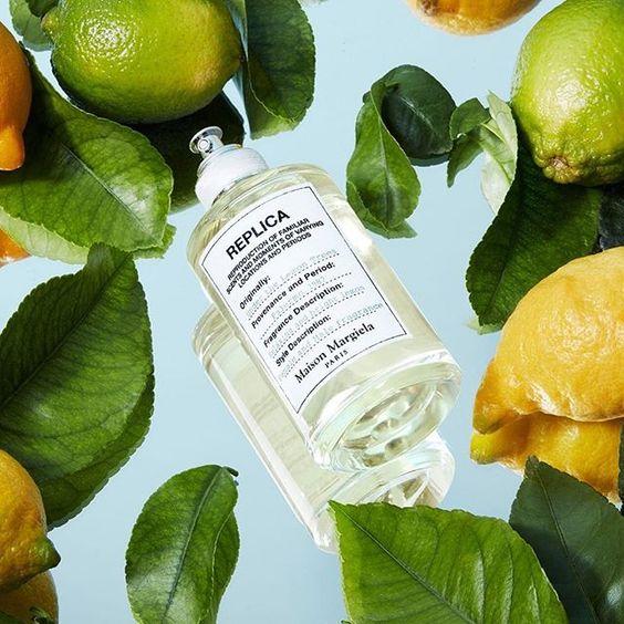 Los mejores perfumes para esta primavera - hotbook_perfumeprimavera_replica