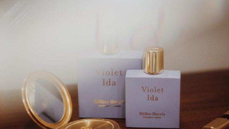 Los mejores perfumes para esta primavera - hotbook_perfumesprimavera_violetida