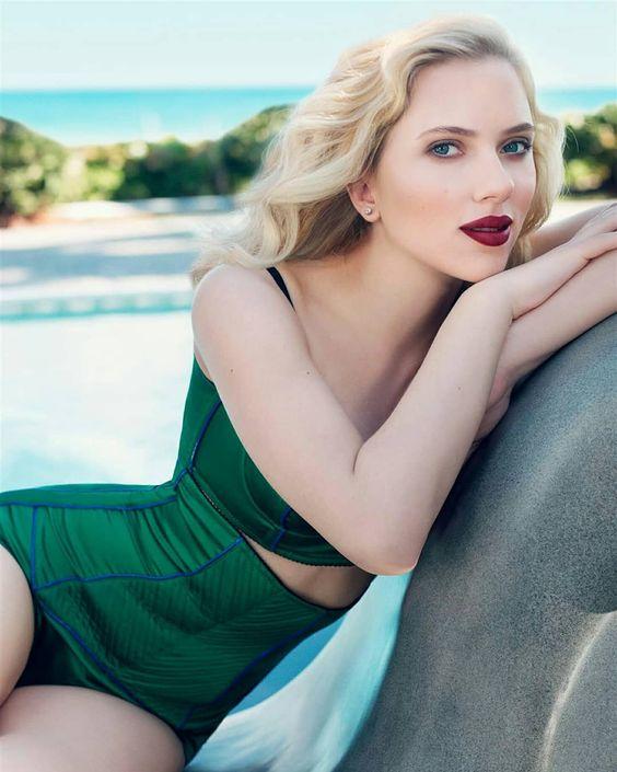 Datos que probablemente no sabías sobre Scarlett Johansson - hotbook_scarlettjohansson_fact7