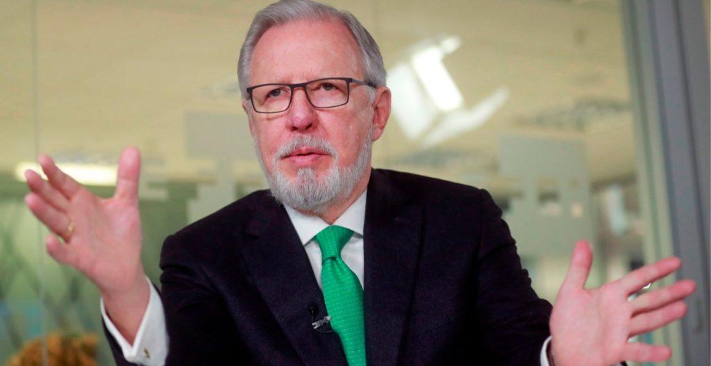 Joaquín López-Dóriga recibe una mención especial en la XXXVI edición de los Premios Rey de España - lopez doriga portada