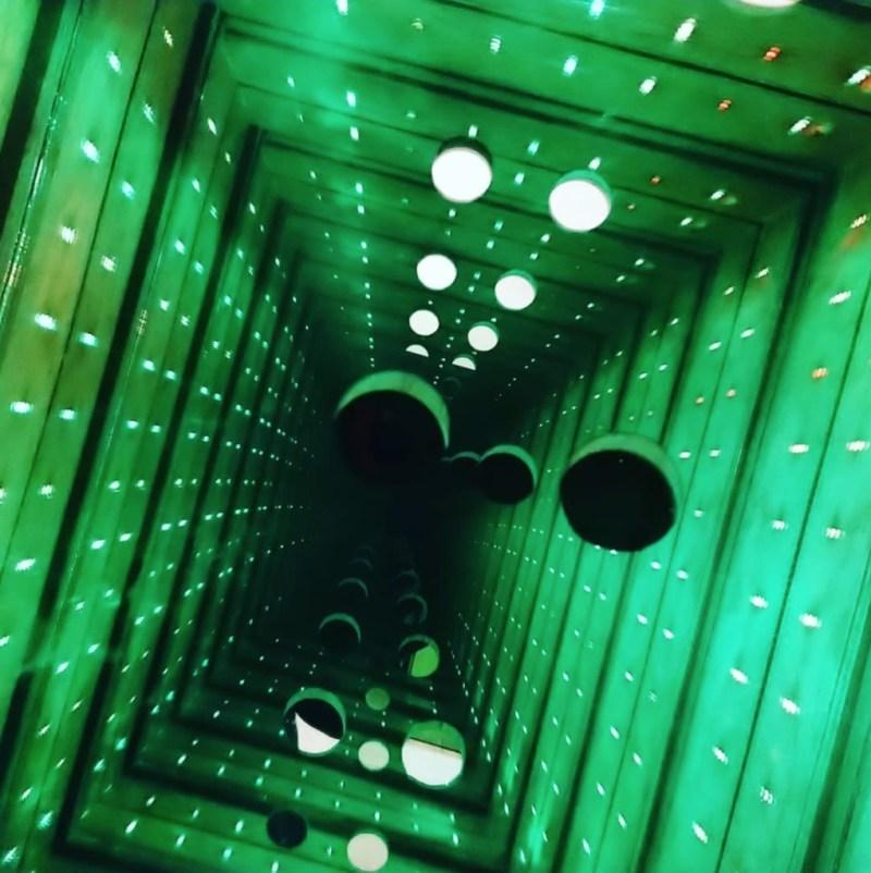 Museos que probablemente no sabías que existían en la CDMX - museosraros_luz