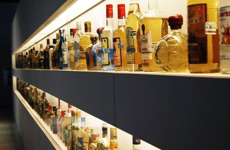 Museos que probablemente no sabías que existían en la CDMX - museosraros_tequila_mezcal