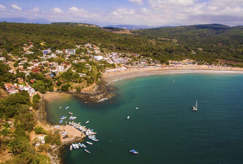 Playas de México para visitar en tus próximas vacaciones - playas-mexico6