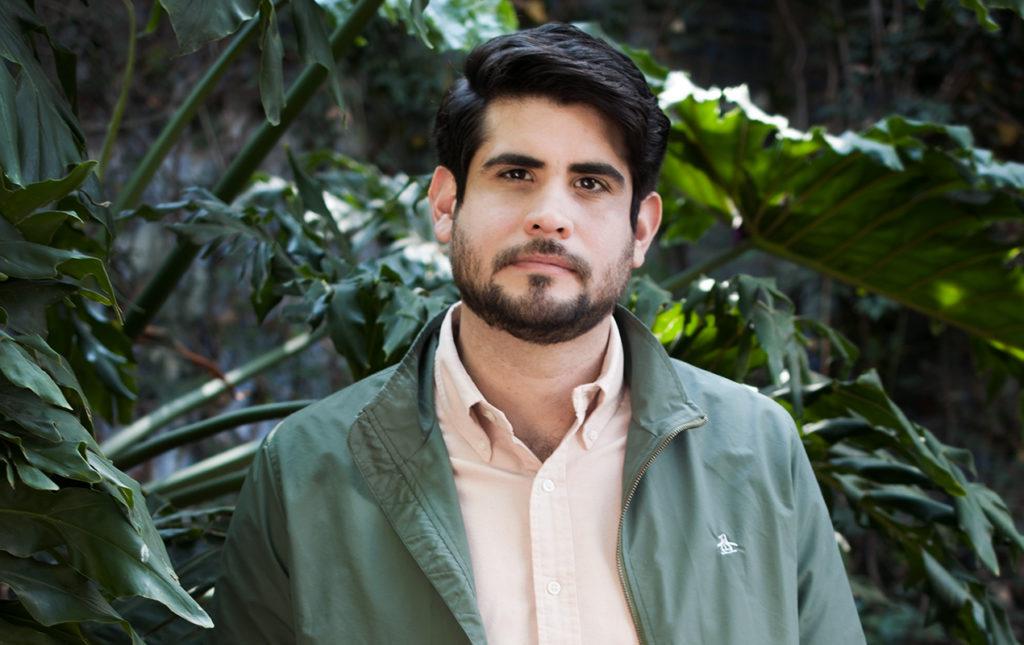Xavier Loránd, el diseñador detrás de Loránd Studio - PORTADA Diseñador cafetera