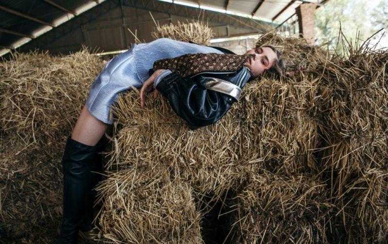 HOTfashion: Granja Extravaganza - portada-fashion-beauty