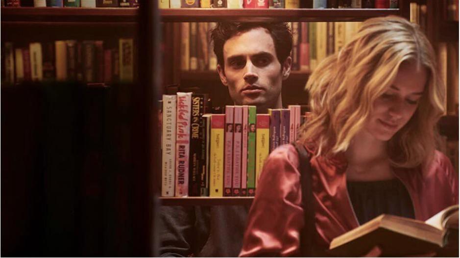 6 series de suspenso que no te puedes perder en Netflix - Portada series de suspenso en Netflix