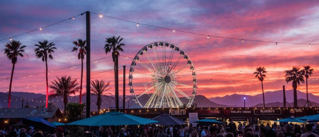 Coachella 101: todo lo que necesitas saber sobre el festival más esperado de la temporada - related-image