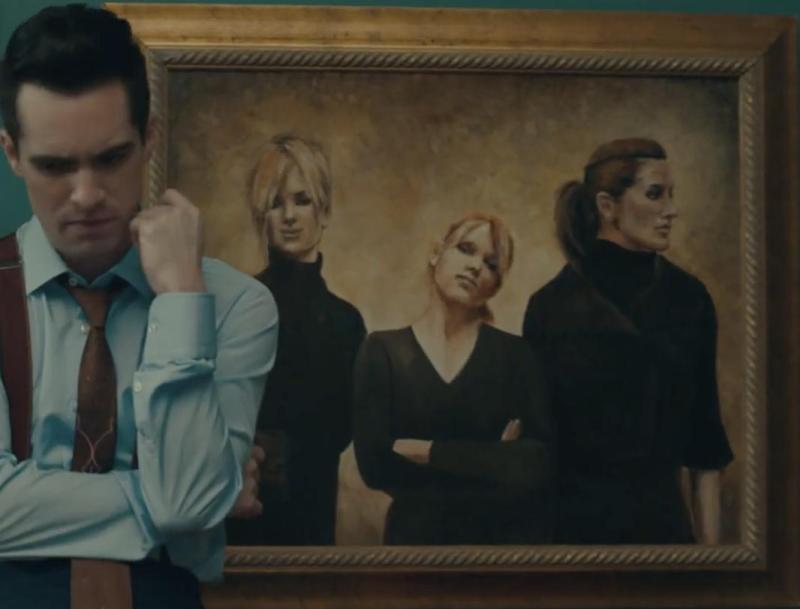ME!, el nuevo video de Taylor Swift con Brendon Urie - taylor-swift-2