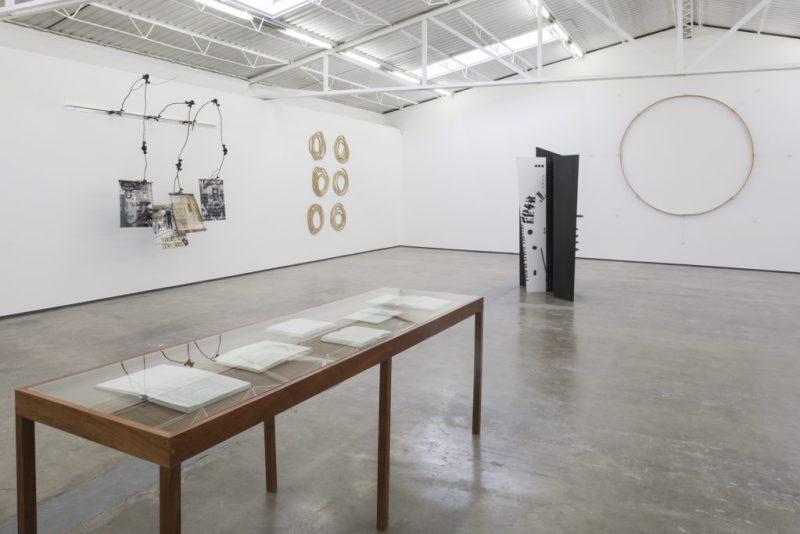 Carlos Aguirre presenta su primera exposición en Proyectos Monclova - 3