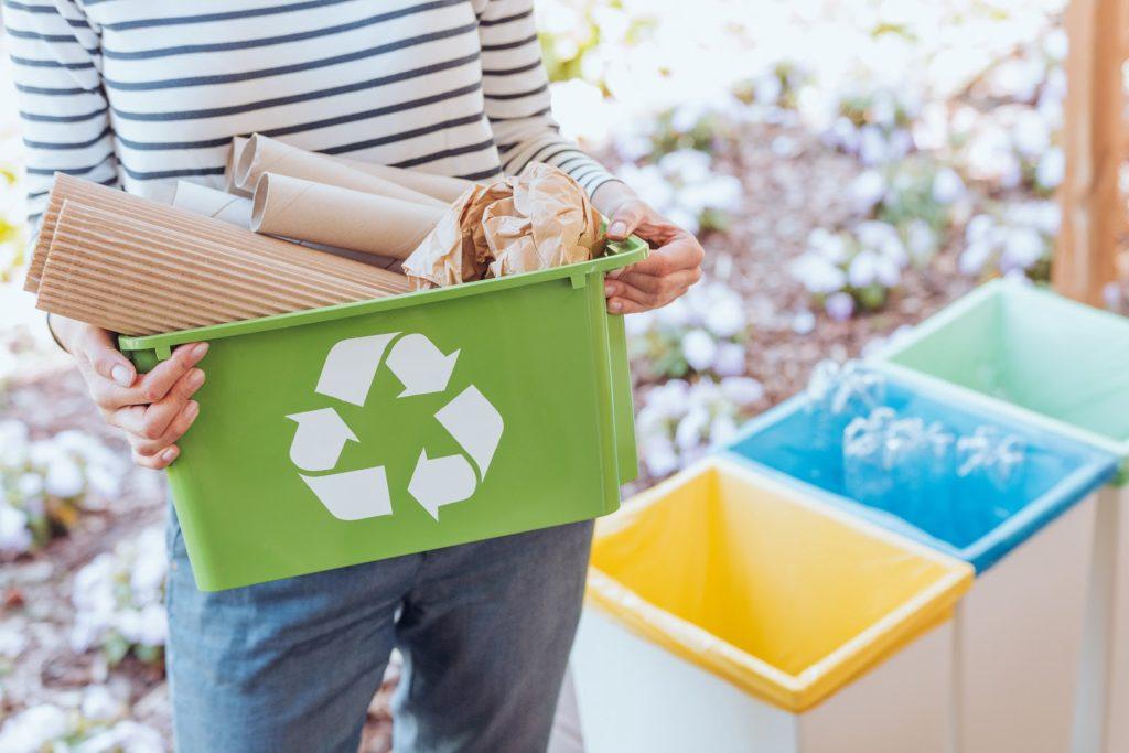 Contingencia ambiental: ¿qué debemos hacer para cuidar nuestro planeta? - 9. Reutiliza PORTADA