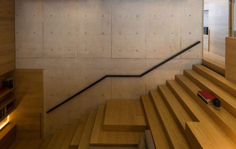 Entrevista exclusiva: Alonso de Garay - bezares-despacho-taller-madera-concreto-moderno