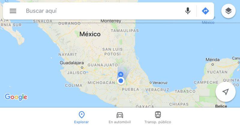 7 funciones de Google Maps que probablemente no conocías - copy-of-hotbook_googlemaps_enautomovil