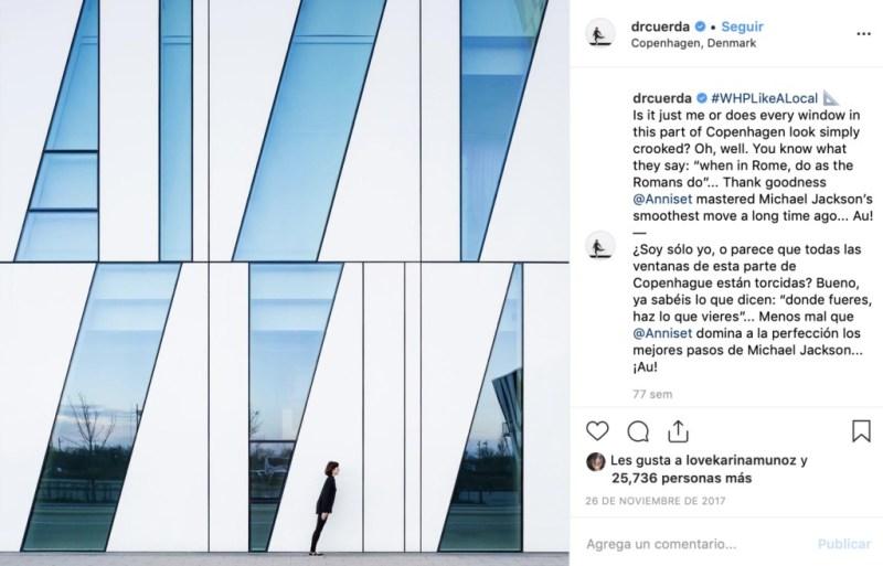 Las cuentas de Instagram que despertarán tu creatividad - cuentas-de-instagram-creatividad-2