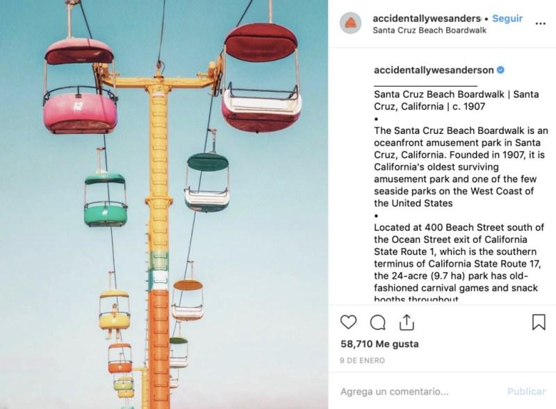 Las cuentas de Instagram que despertarán tu creatividad - cuentas-de-instagram-creatividad-6