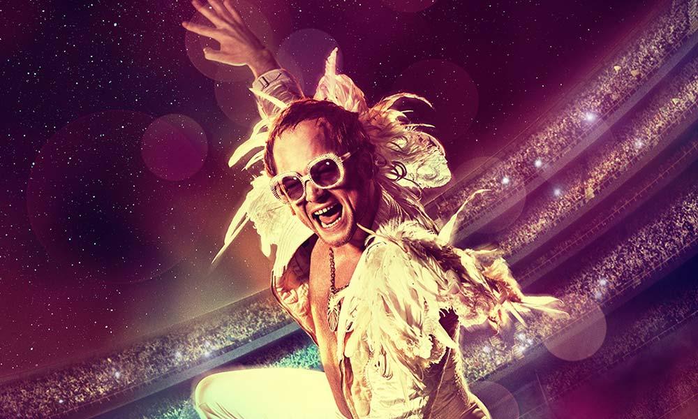 Todo lo que necesitas saber antes de ver Rocketman, la nueva película sobre Elton John - Datos sobre la película Rocketman portada