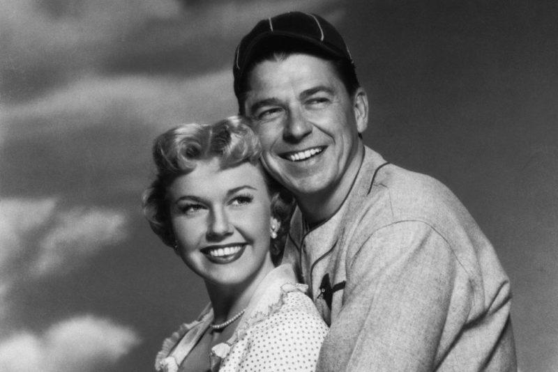 Datos que no sabías sobre Doris Day - dorisday_matrimonios