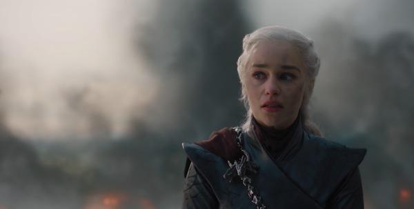 Capítulo final de Game of Thrones: expectativas vs. realidad - game-of-thrones-season-8-episode-5-daenerys-png