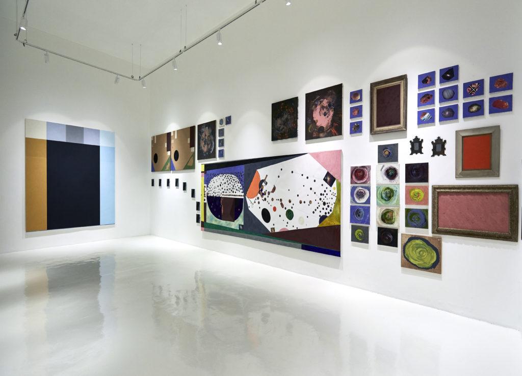"""""""Aquellos mundos"""", una exposición dual de James hd Brown y Leo Marz - GHG_AQUELLOS MUNDOS_PORTADA. jpg"""