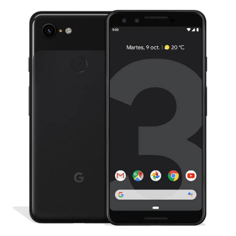Lo más esperado de la conferencia Google I/O 2019 - googleio2019_pixel