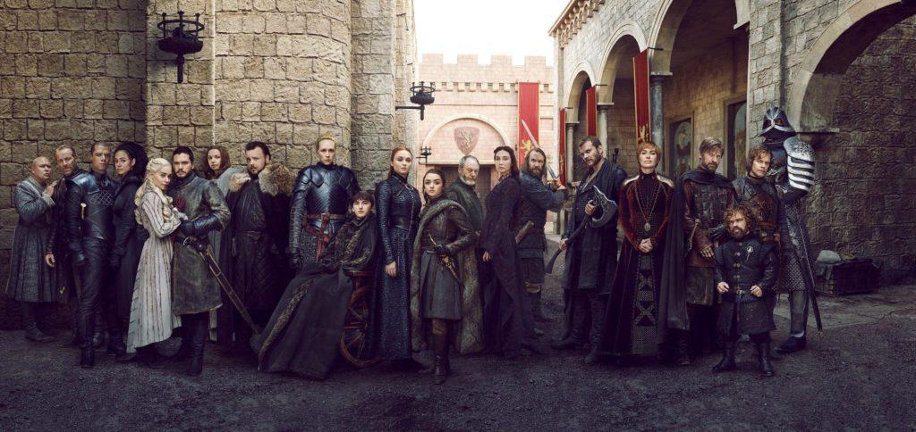 Los 7 posibles candidatos al trono de hierro en Game of Thrones - HOTBOOK Los 10 posibles candidatos al trono en Game of Thrones_PORTADA