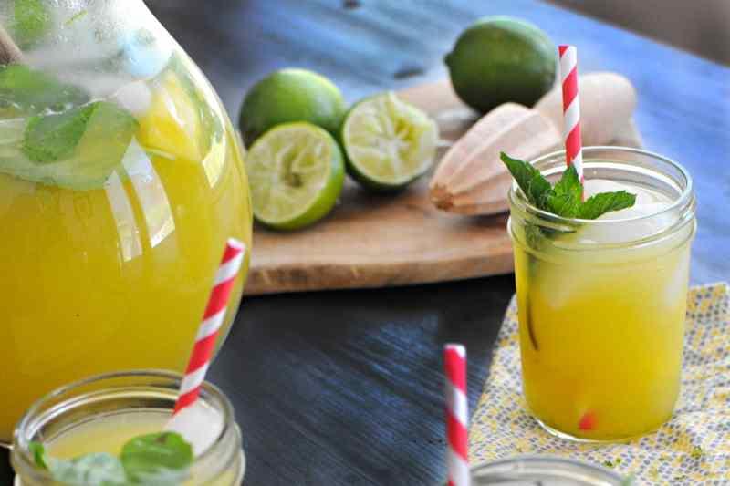 6 bebidas refrescantes y sin alcohol para esta temporada - hotbook_bebidasrefrescantes_pincc83ahierbas
