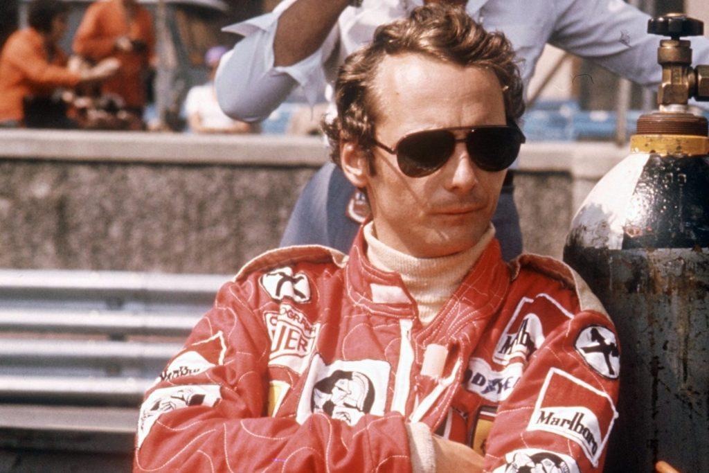 Niki Lauda: el legendario piloto de la Fórmula 1 - lauda