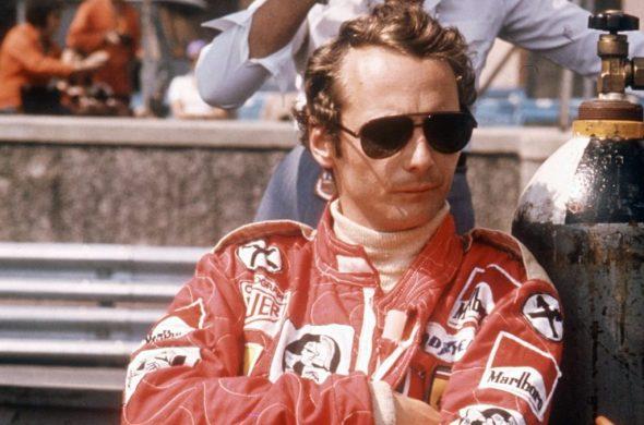 Niki Lauda: el legendario piloto de la Fórmula 1