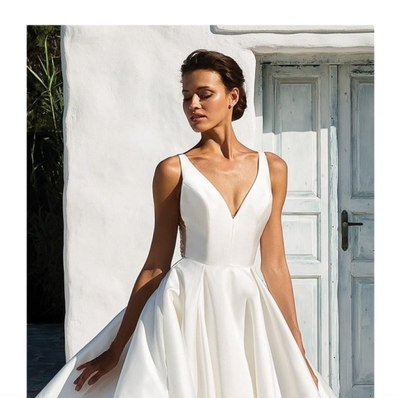 Las tiendas más exclusivas para comprar tu vestido de novia en la CDMX - vestidosdenovia_sposabella