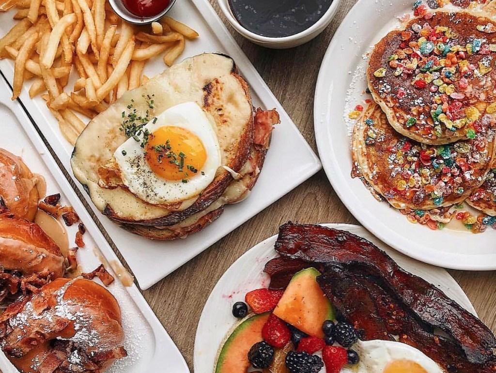 Los lugares más cool para desayunar en San Diego - DesayunoSanDiego_PORTADA