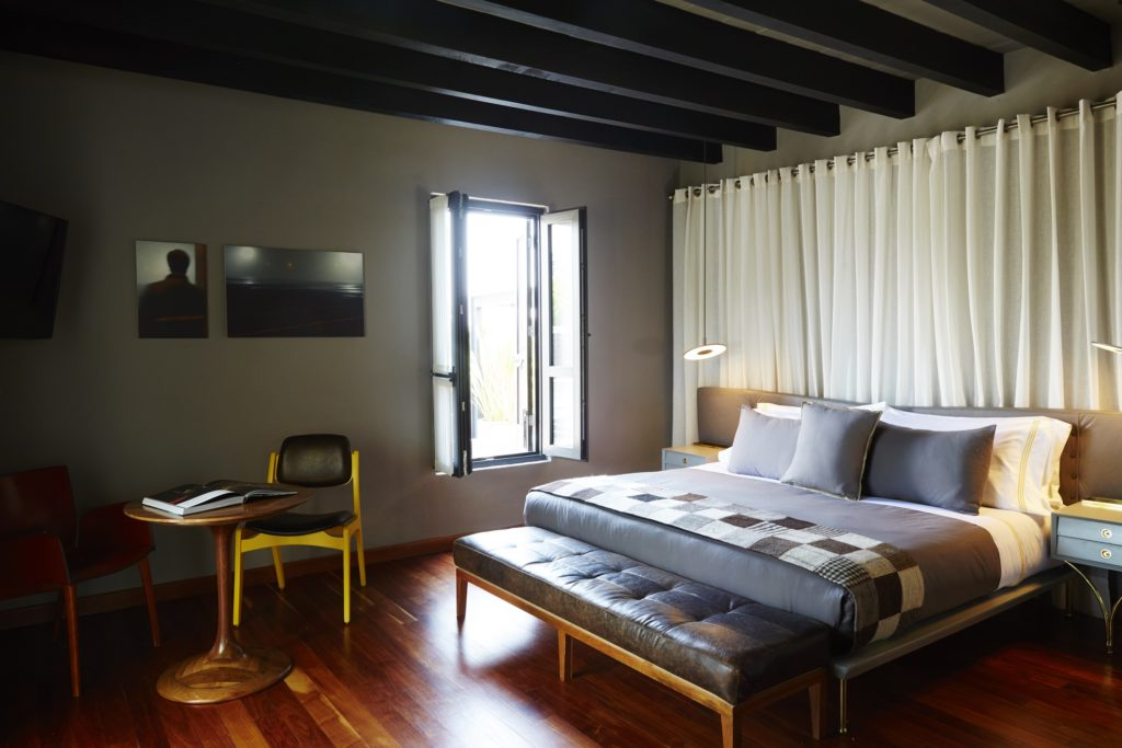Dos Casas Hotel & Spa en San Miguel de Allende - dos casa portada