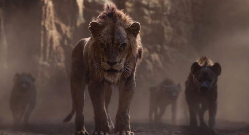 Lo que necesitas saber sobre la nueva película de El rey león - factsreyleon_leonyhienas