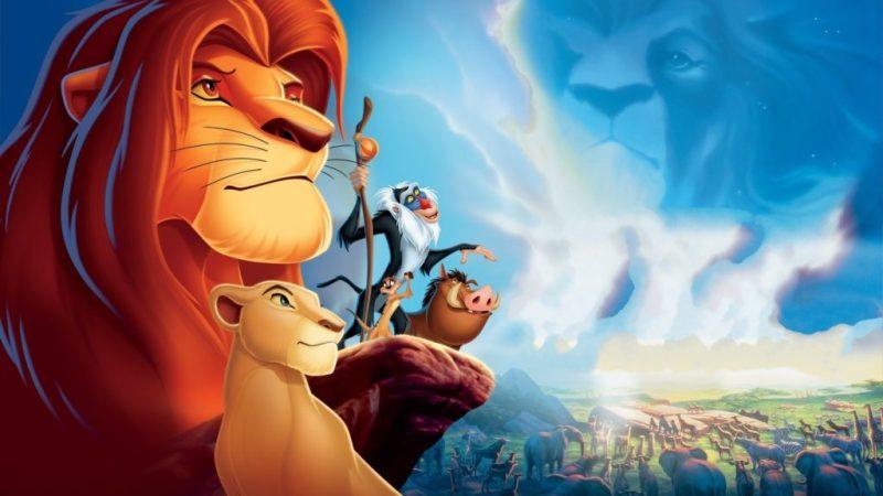 Lo que necesitas saber sobre la nueva película de El rey león - factsreyleon_versionvieja