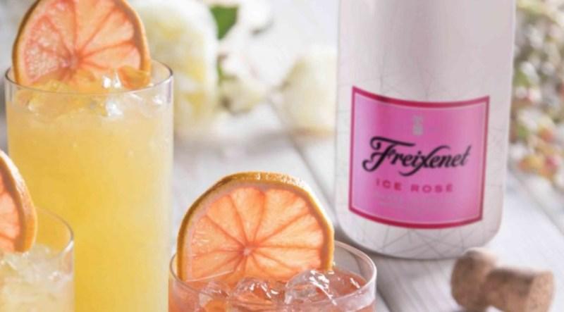 Freixenet ICE, las bebidas perfectas para este verano - freixnet_coctelsanfrancisco