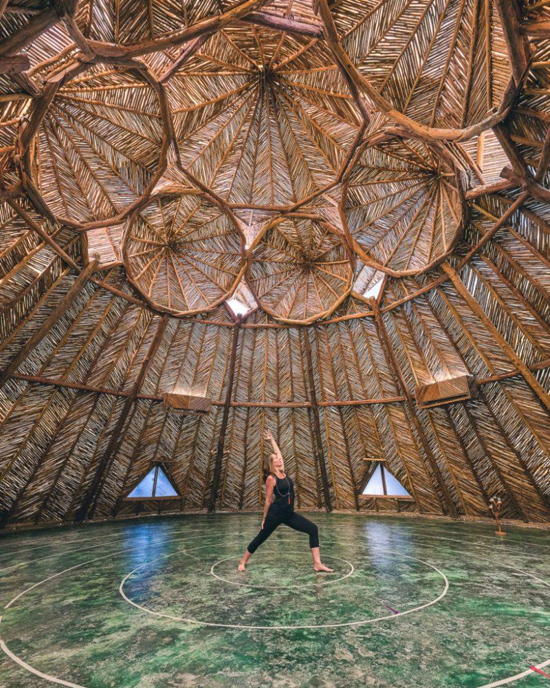 Azulik Tulum, un hotel en armonía con la naturaleza - hotbook-azulik-tulum-un-hotel-en-armonia-con-la-naturaleza-3