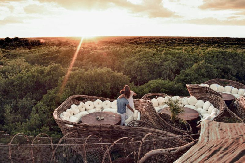 Azulik Tulum, un hotel en armonía con la naturaleza - hotbook-azulik-tulum-un-hotel-en-armonia-con-la-naturaleza-4