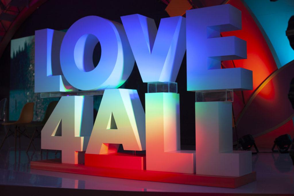 Todo lo que pasó en la segunda edición de Love4All - Hotbook Todo lo que paso en la segunda edición de Love4All portada