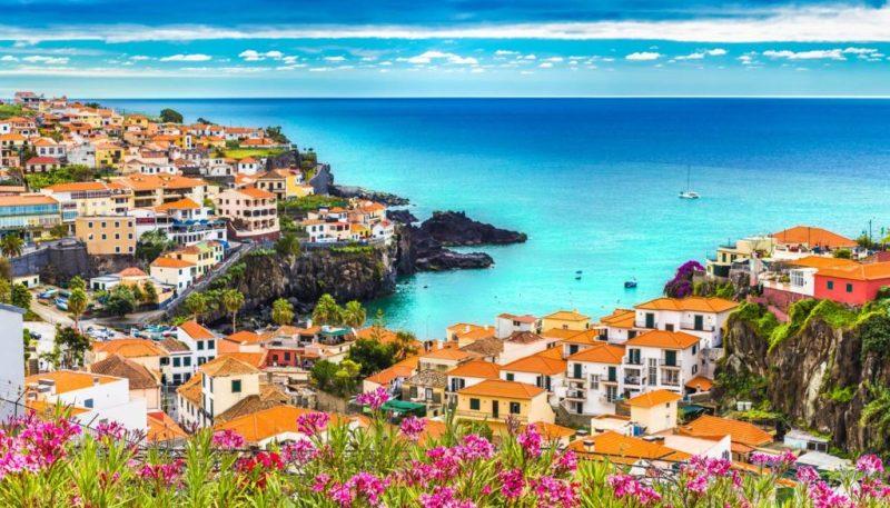 Destinos que tienes que visitar en el sur de Europa - hotbook_destinossureuropa_madeiraportugal