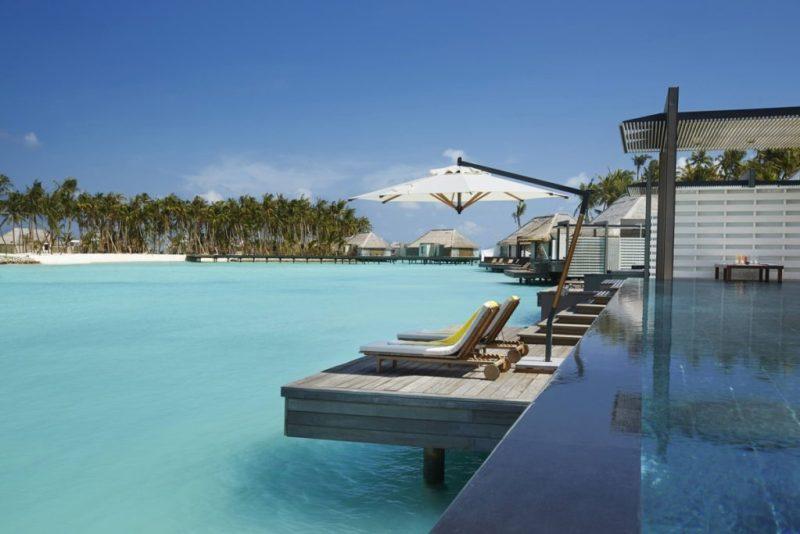 Los mejores resorts con bungalós sobre el agua - hotelesbungalos_chevalblanc