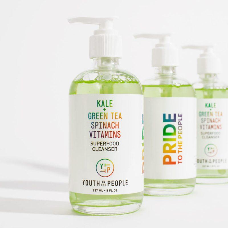 Los mejores productos para el verano - limpiador-facial