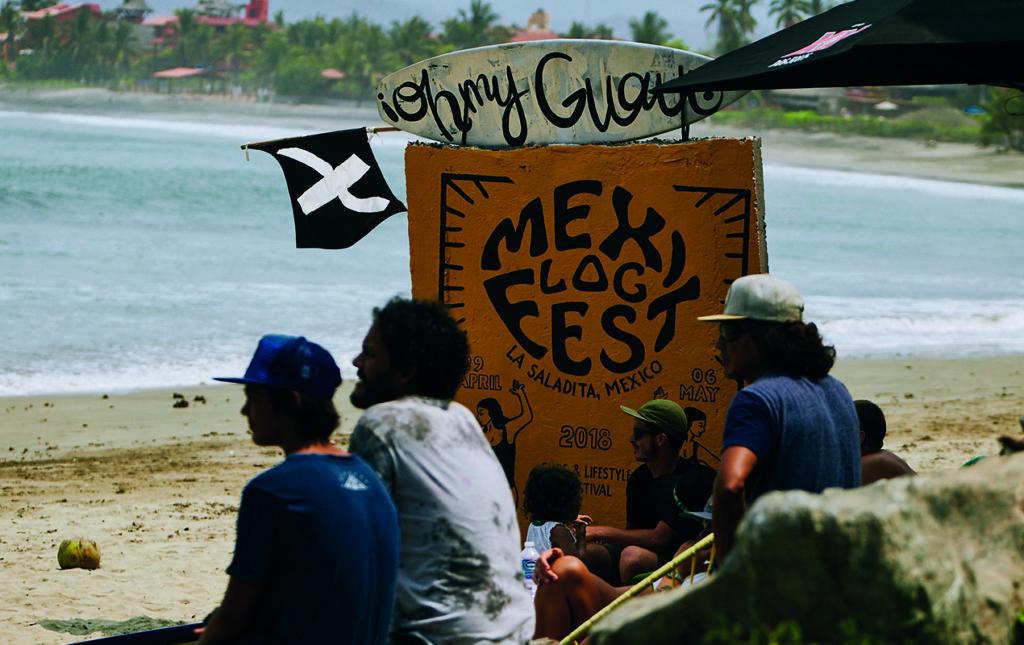 Mexi Log Fest: el paraíso del surf y la música - MEXI LOG FEST-1