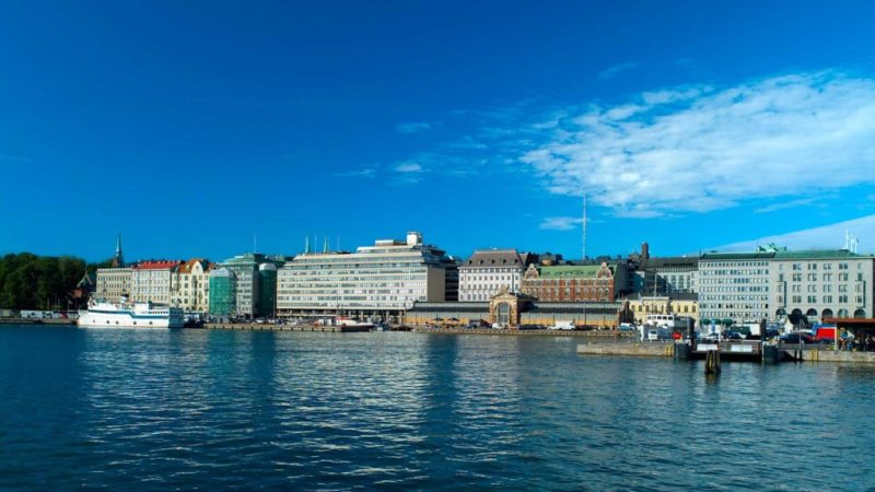 Los 8 países más felices del mundo en 2019 - paisesfelices_finlandia